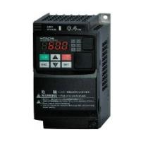 WJ200 Series Sensorless Vector Control