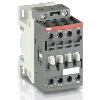 3-Pole Contactors AC/DC Operated  with Screw Terminals - Low Consumption