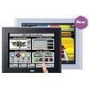 "Operator Interface Touchscreens 8.4"" and 10.4"" HG3G"