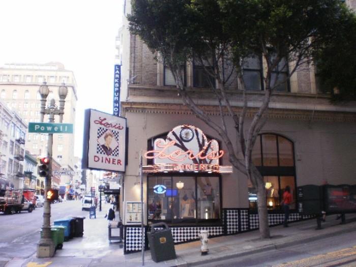 Restaurant Signs Restaurant Signage San Francisco Oakland